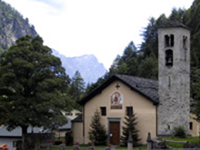Image 0 - Kirche Santi Maurizio e Agata