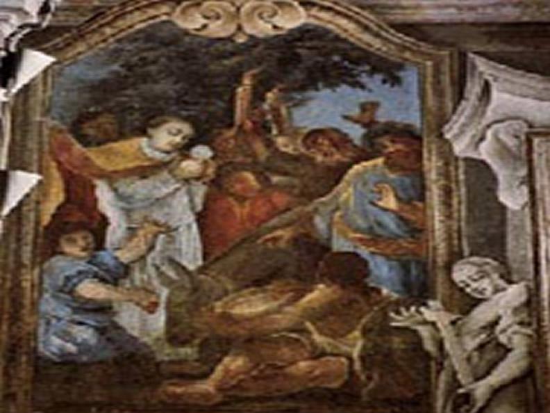 Image 0 - Oratorio di S. Antonio da Padova