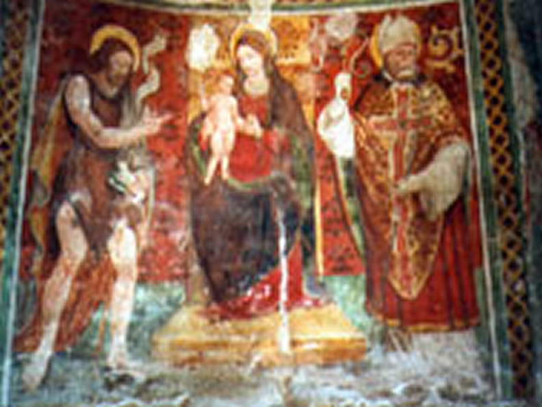 Image 0 - Chiesa di S. Ambrogio