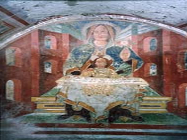 Image 0 - Kapellen in Scaradra