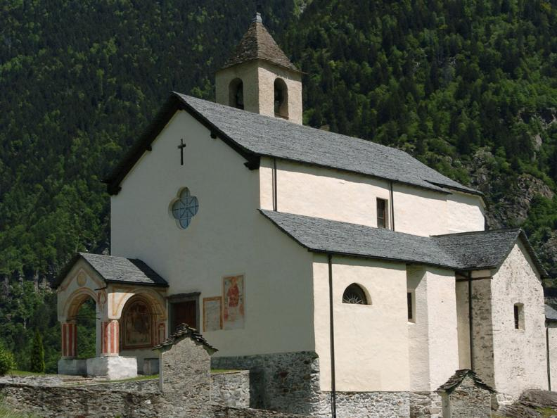 Image 0 - Church of SS. Nazario e Celso