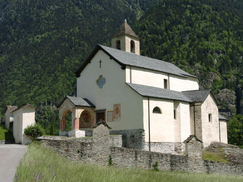 Image 1 - Church of SS. Nazario e Celso