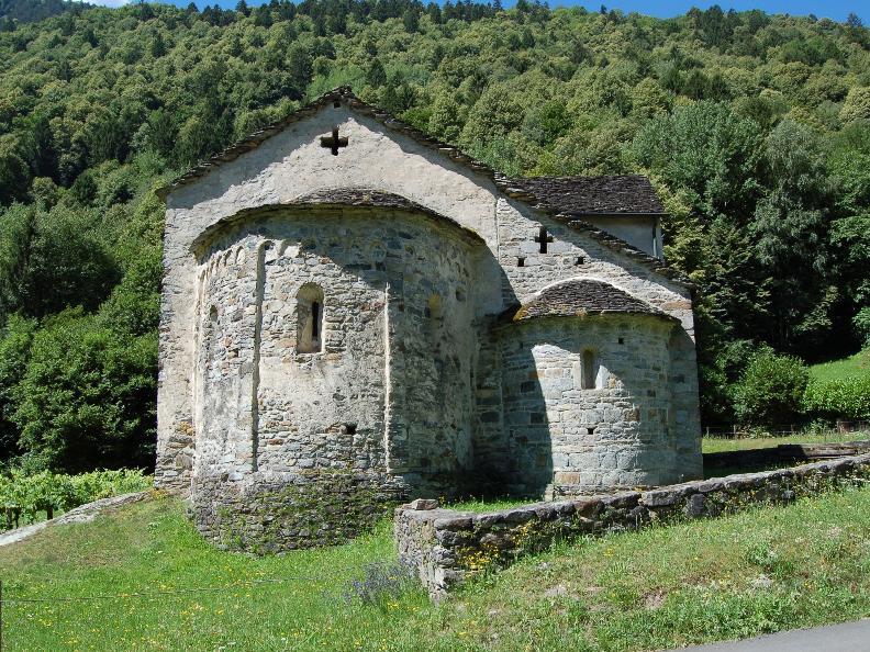 Image 0 - Oratorium St. Remigio