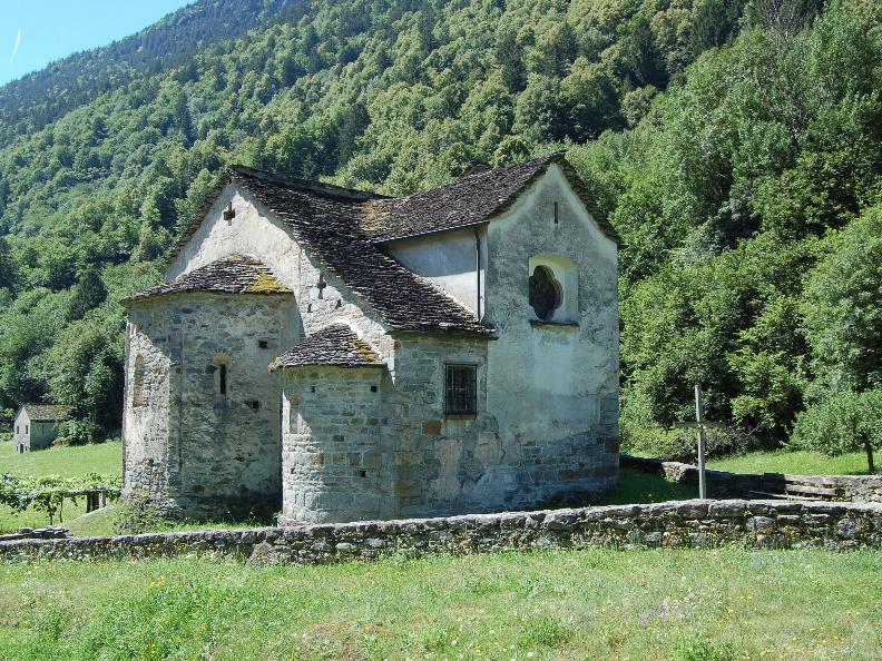 Image 1 - Oratorium St. Remigio