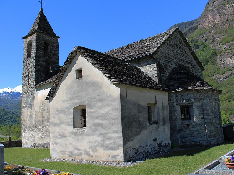 Image 0 - Église de S. Pietro