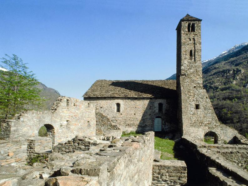 Image 4 - Church of S. Maria al Castello