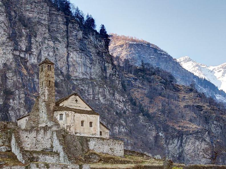 Image 2 - Church of S. Maria al Castello
