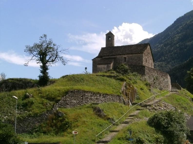 Image 3 - Church of S. Maria al Castello