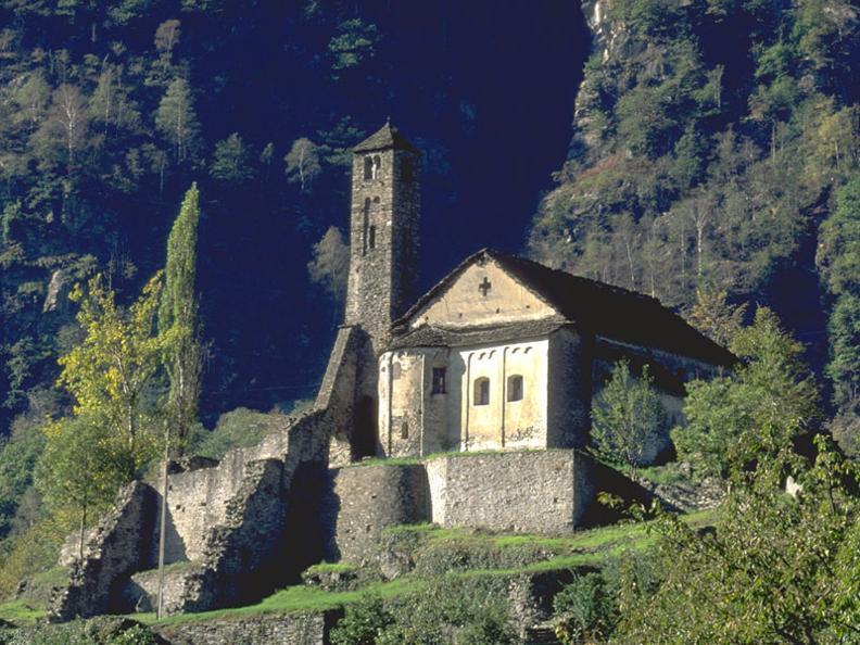 Image 1 - Kirche St. Maria al Castello