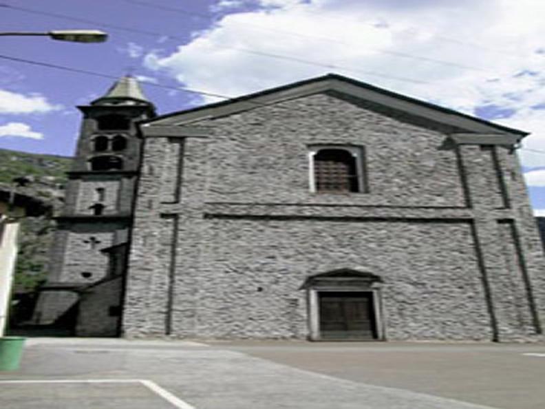 Image 0 - Kirche St. Michele