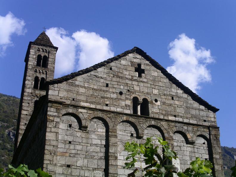 Image 1 - Église de S. Nicolao