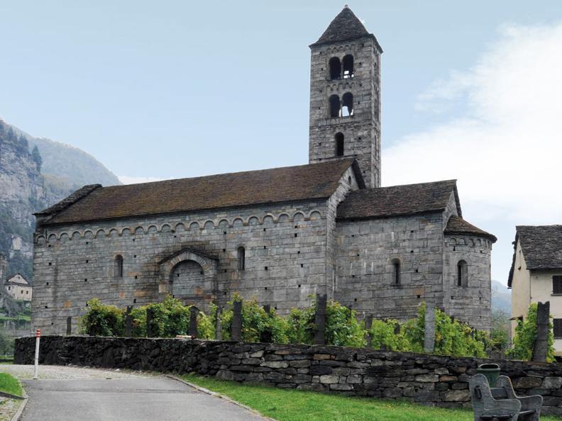 Image 5 - Église de S. Nicolao