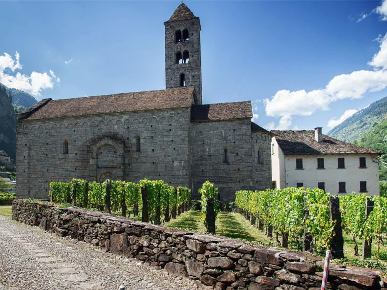 Image 3 - Église de S. Nicolao