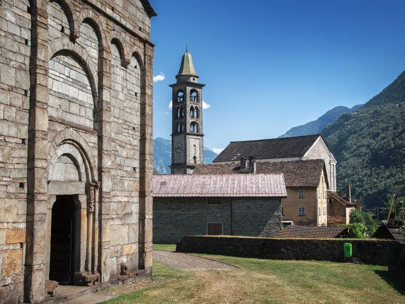 Image 7 - Église de S. Nicolao