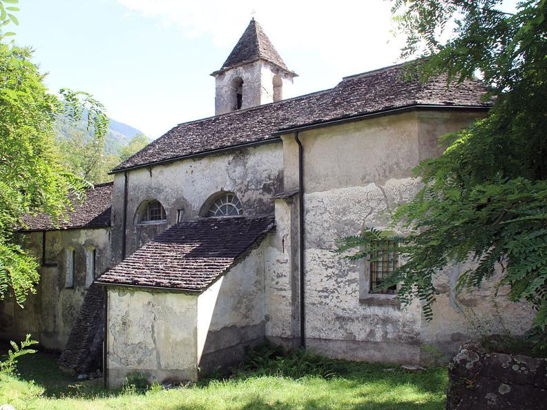 Image 1 - Église de S. Pellegrino