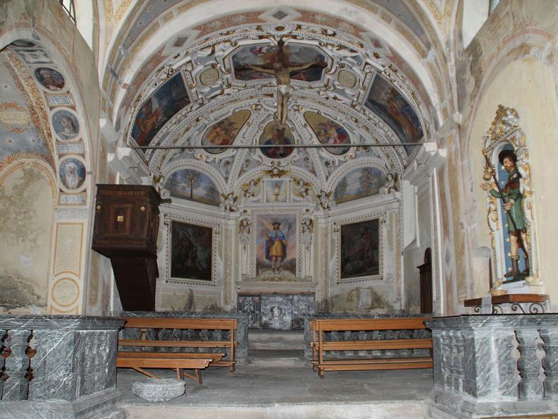 Image 1 - Chiesa di S. Pellegrino