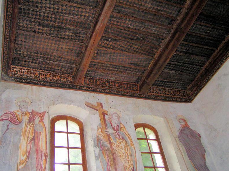 Image 3 - Église de S. Pellegrino