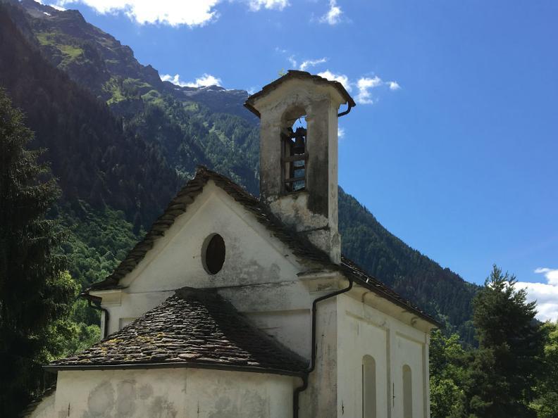 Image 1 - Oratory of Ingerio