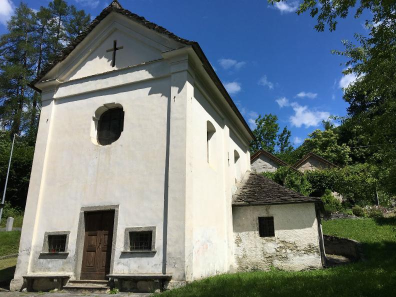Image 2 - Oratory of Ingerio