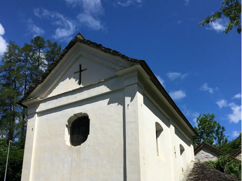 Image 3 - Oratory of Ingerio
