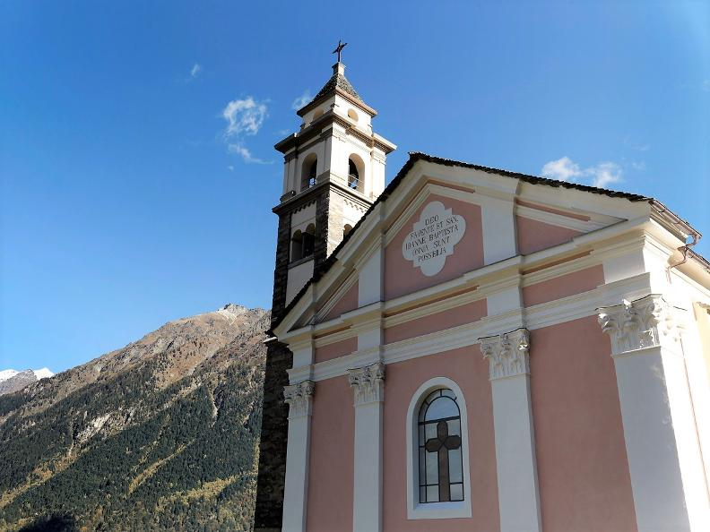 Image 2 - Church of S. Giovanni Battista