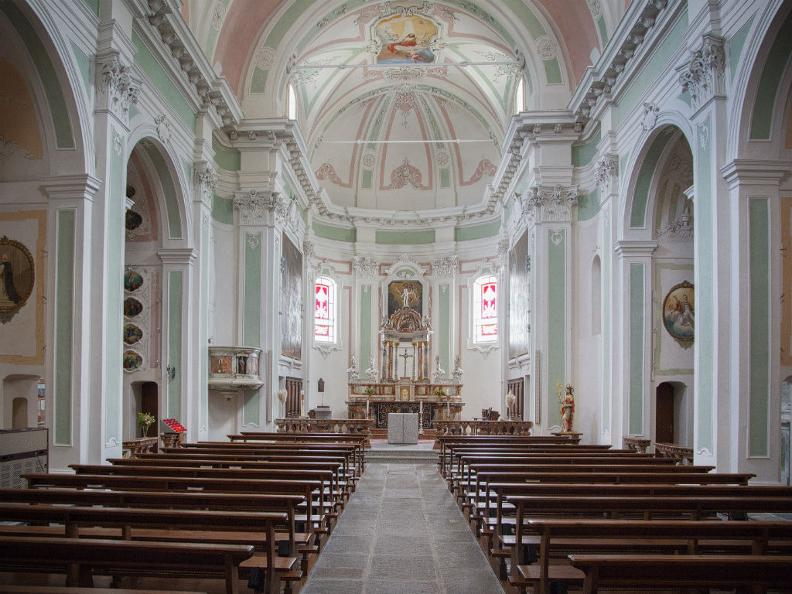 Image 4 - Church of S. Giovanni Battista