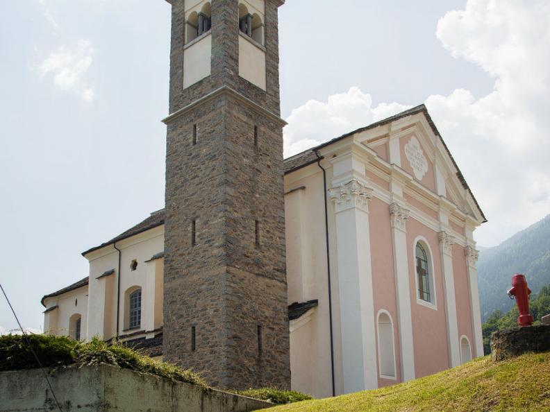 Image 3 - Church of S. Giovanni Battista