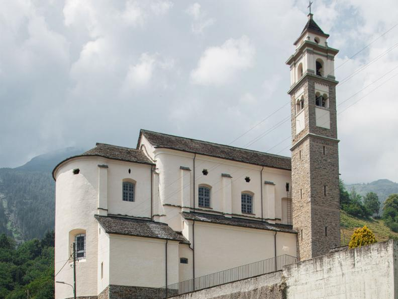 Image 0 - Church of S. Giovanni Battista