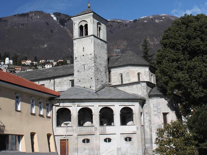 Image 1 - Chiesa di S. Francesco, Locarno