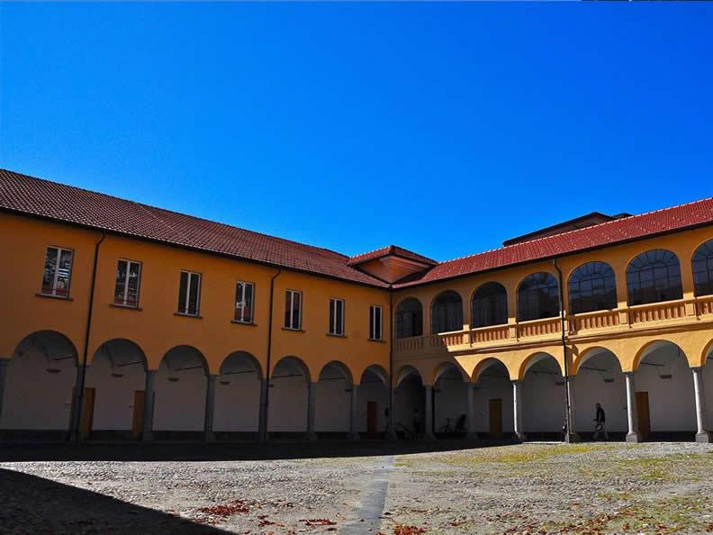 Image 3 - Chiesa di S. Francesco, Locarno