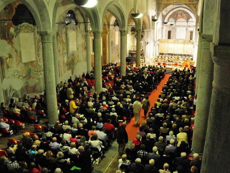 Image 4 - Eglise de S. Francesco, Locarno