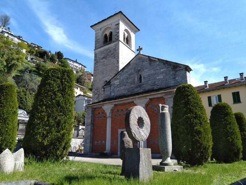 Image 0 - Chiesa di S. Maria in Selva