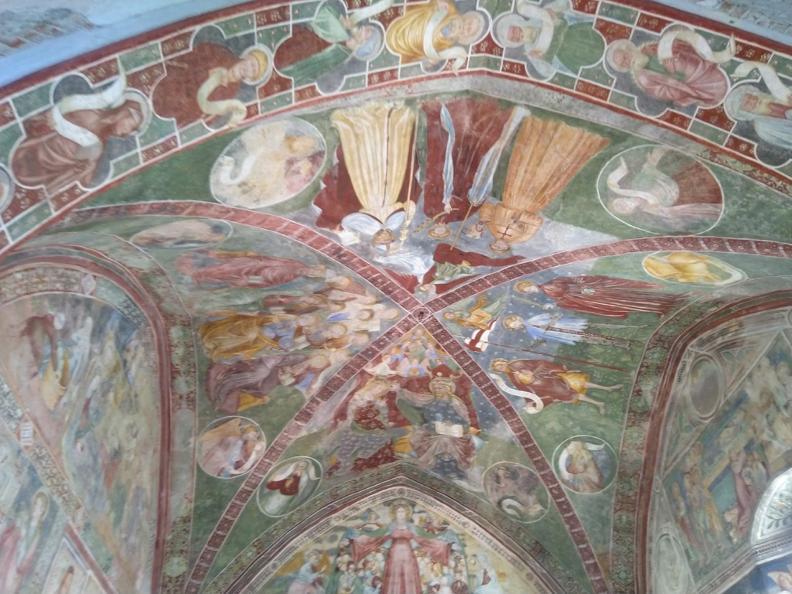 Image 2 - Chiesa di S. Maria in Selva