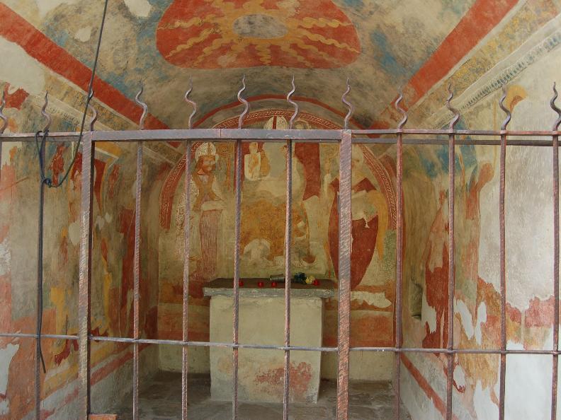 Image 4 - Chapelle de S. Dionigi