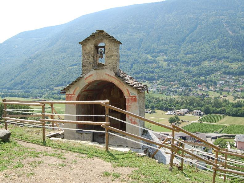 Image 3 - Chapelle de S. Dionigi