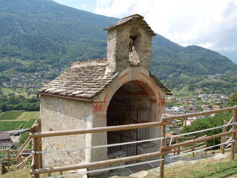 Image 2 - Chapelle de S. Dionigi