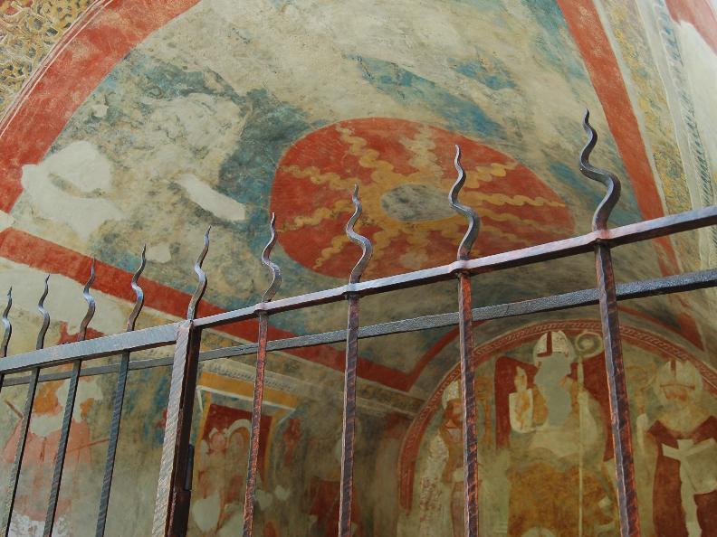 Image 0 - Chapelle de S. Dionigi