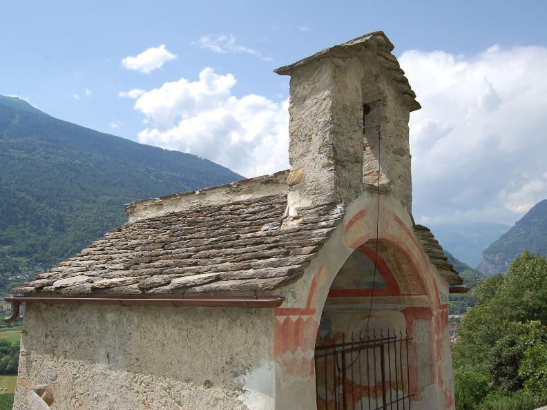 Image 1 - Chapelle de S. Dionigi