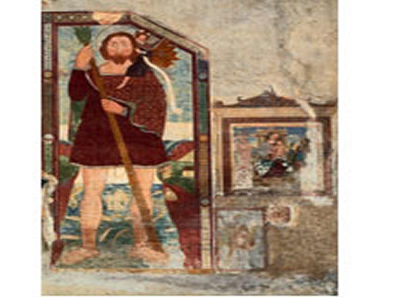 Image 0 - Chiesa di S. Martino, Malvaglia