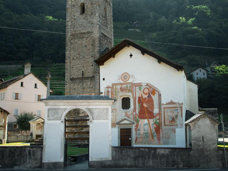 Image 1 - Church of S. Martino