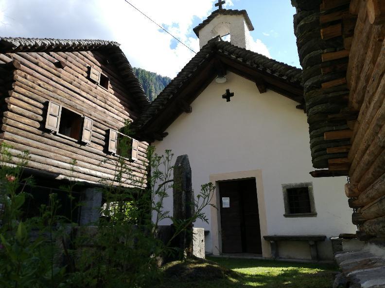 Image 0 - Oratorium San Giacomo