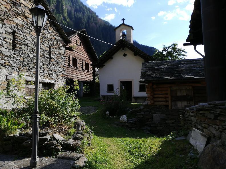 Image 3 - Oratorium San Giacomo