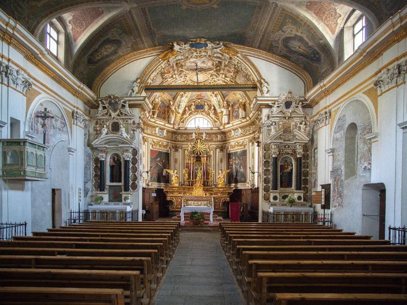 Image 4 - Chiesa di S. Martino