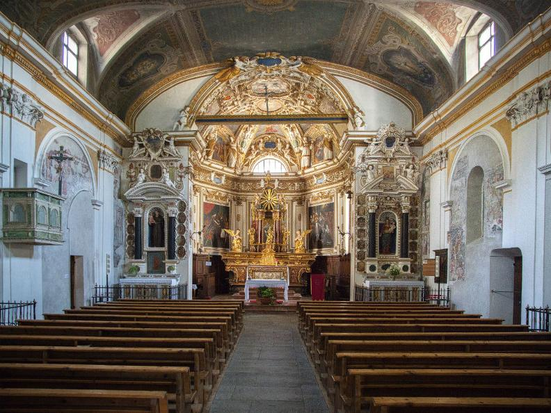 Image 4 - Church of S. Martino