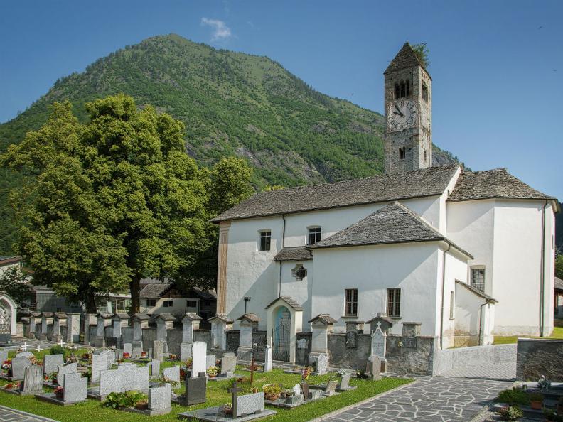 Image 0 - Church of S. Martino