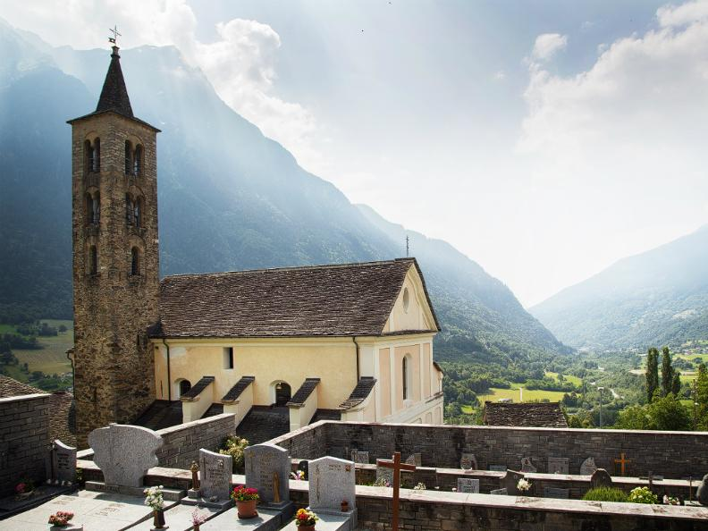 Image 0 - Église de S. Martino