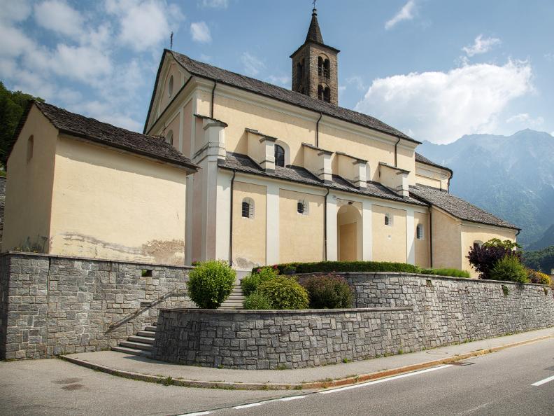 Image 2 - Église de S. Martino