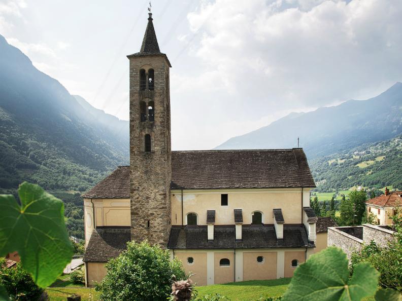 Image 4 - Église de S. Martino