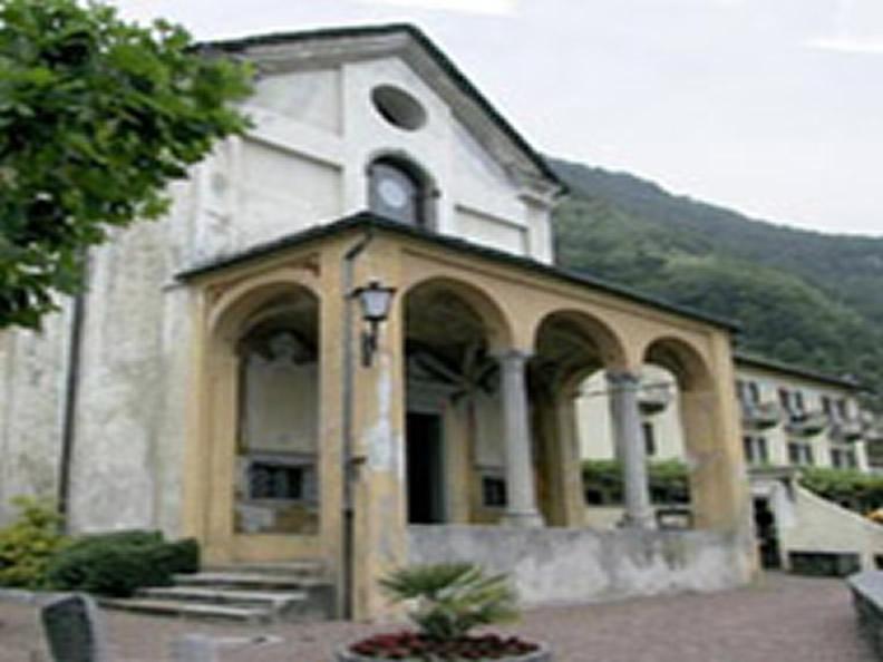 Image 0 - Cappella di S. Maria delle Grazie