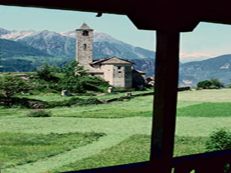 Image 0 - Kirche SS. Lorenzo e Agata